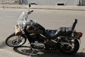 Comment remettre à neuf les sièges de moto en cuir