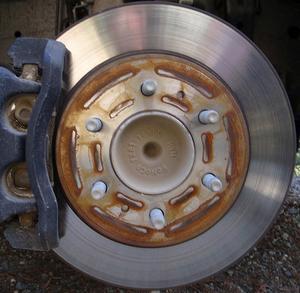 Quand faut-il remplacer les disques de frein ?