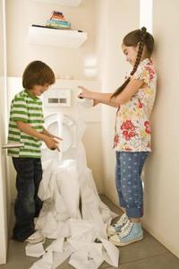Métiers d'art à faire avec des rouleaux de papier toilette