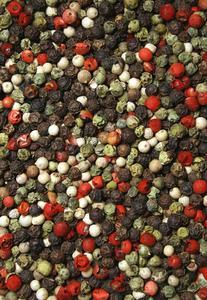 Comment les grains de poivre vert saumure