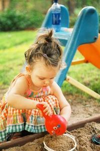 Plage Birthday Party Ideas pour un enfant de 3 ans