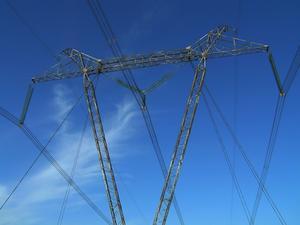 Comment déterminer l'affaissement dans les lignes de transmission