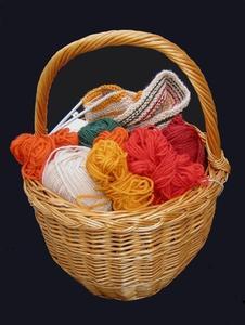 Comment tricoter des chapeaux avec rabats