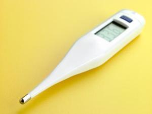 Instructions de thermomètre Vicks oreille