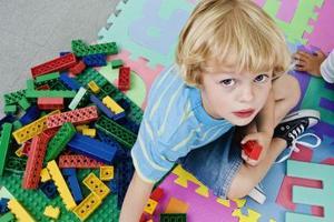Comment construire une fronde LEGO