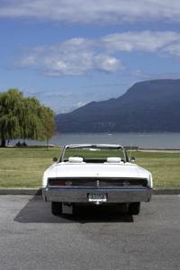 Installation stéréo Blaupunkt en voitures classiques