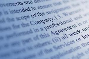 Comment écrire une lettre d'affaires juridiques