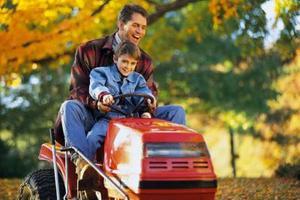 Comment faire pour diagnostiquer les problèmes de démarrage pour un tracteur de pelouse John Deere