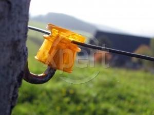 Comment fonctionne une clôture électrique ?