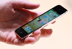 Comment faire pour utiliser ooVoo sur un iPod Touch