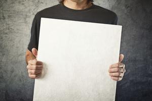 Quels sont les avantages d'affiches pour la publicité ?