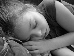 Remèdes homéopathiques de sommeil pour les enfants