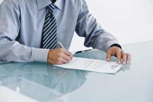 Comment écrire une lettre de demande de règlement