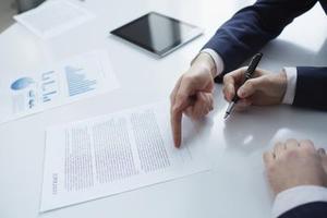 Les meilleures façons de résilier les contrats de travail