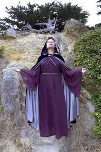 Comment faire Robe d'une Simple sorcière