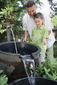 Comment arrêter des algues dans les fontaines d'eau