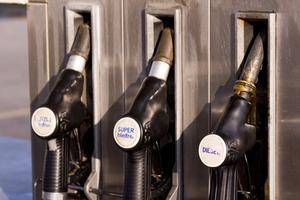 Règlements environnementaux du réservoir stockage hors sol Diesel