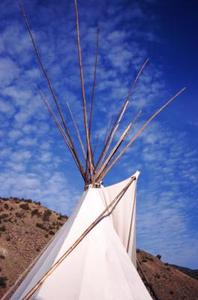 Sur les logements d'Apache