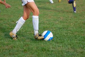 Comment faire vos propres crampons de football
