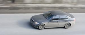 Comment identifier le VIN sur une BMW