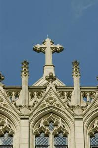 Comment Dessiner Une Belle Croix Gothique