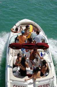 Comment faire pour refaire les sièges de bateau
