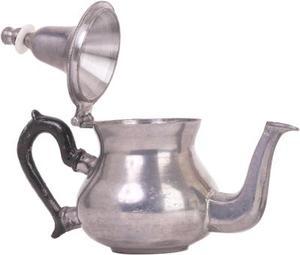 Comment identifier les marques sur les ensembles de thé argent