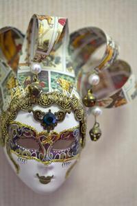 Comment faire des masques de théâtre grec