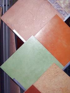 La meilleure façon de nettoyer les carreaux de céramique texturée