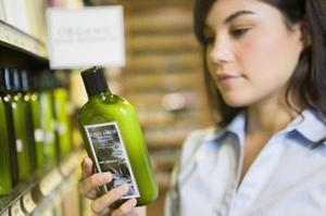 Huile d'olive et l'huile d'avocat pour cheveux secs