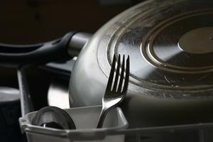 Comment faire pour remplacer un tuyau de vidange sur un lave-vaisselle