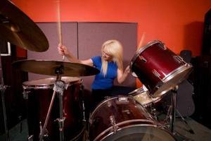 Comment construire un tambour niveau Riser