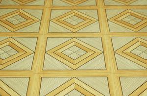 Comment poser des carreaux de céramique sur plancher de vinyle