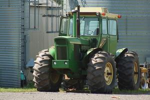 Comment puis-je démarrer des tracteurs agricoles Diesel ?