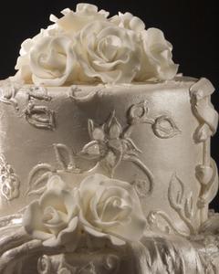 Comment décorer des faux gâteaux