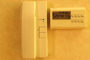 Comment ajouter le chauffage de l'eau dans une Structure existante