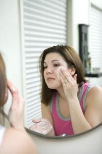 Comment faire des bandes de pores sans gélatine