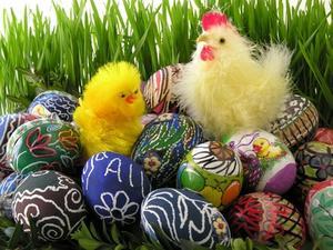 Comment faire des cadeaux de Pâques