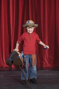 Costumes traditionnels pour les garçons