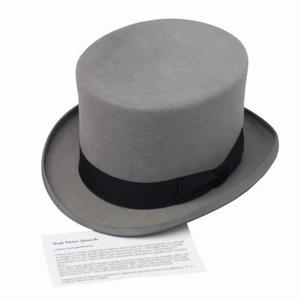 Comment Decorer Une Boite A Chapeau
