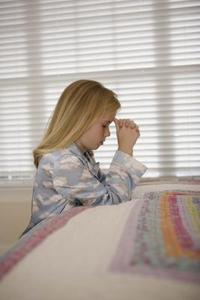 Activités des enfants sur la prière du Seigneur