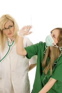 Collèges qui offrent des diplômes d'infirmier au Royaume-Uni