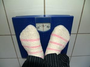 Calculer votre pourcentage de graisse corporelle