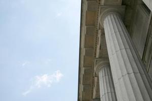 Comment utiliser le carton pour piliers grecs