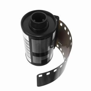 Comment imprimer en noir & blanc Film C-41 à la maison