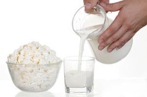 Comment utiliser un séparateur de crème manuel