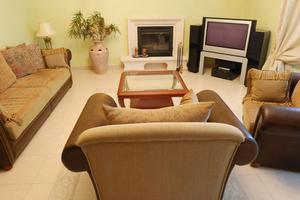 id es pour une chemin e tv. Black Bedroom Furniture Sets. Home Design Ideas