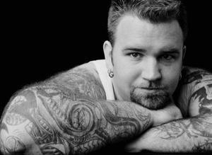 Comment faire pour le tatouage avec un shader de mag