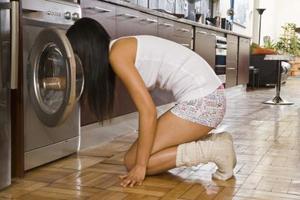Mon sèche-linge fait culbuter mais ne veux pas de chaleur