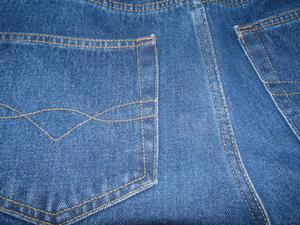 Ce qui est à la hausse pour les Jeans ?